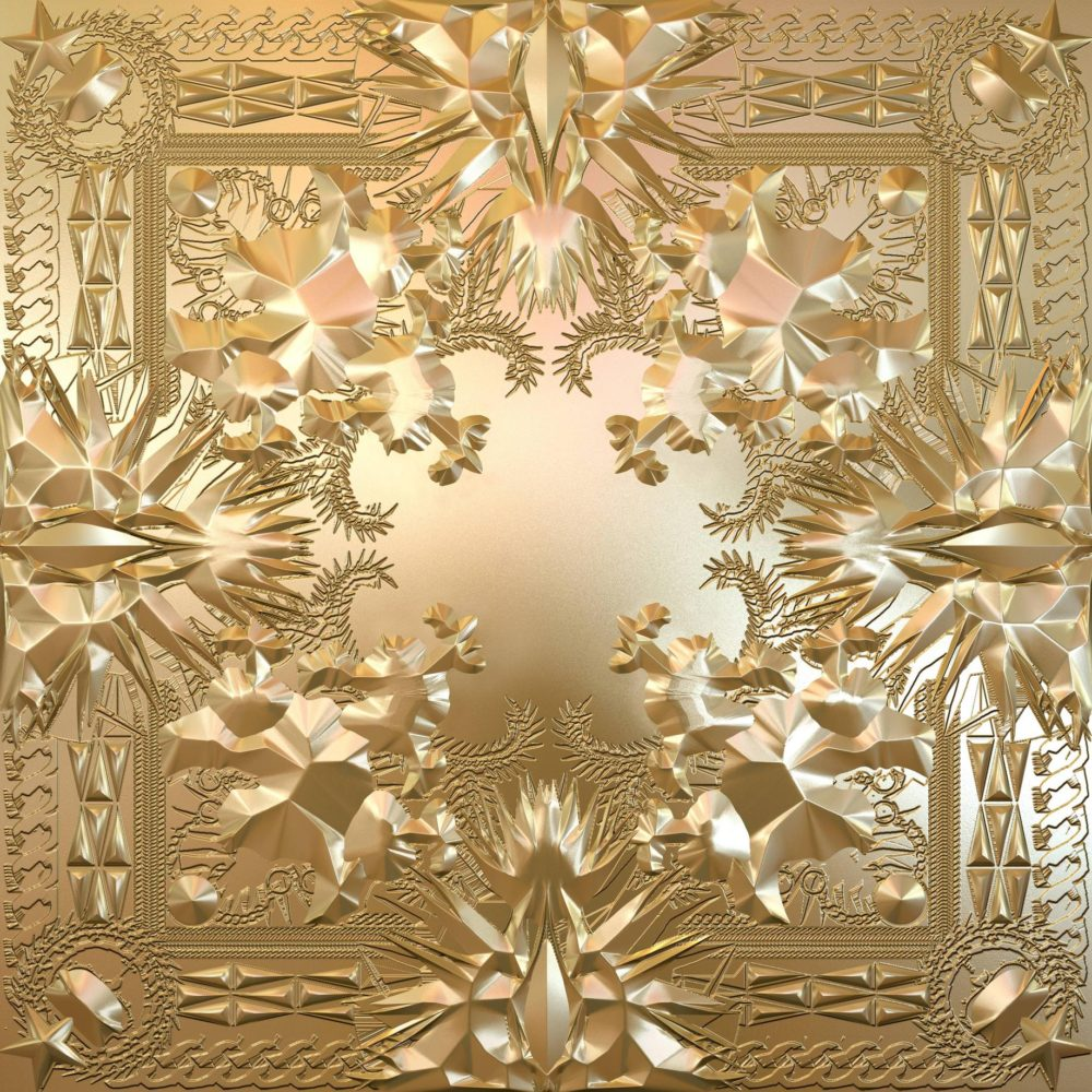 "Album Cover & Track-list Revealed For ""Watch the Throne"" Album. New Single Rumored To Be Dropping In A Few Weeks"