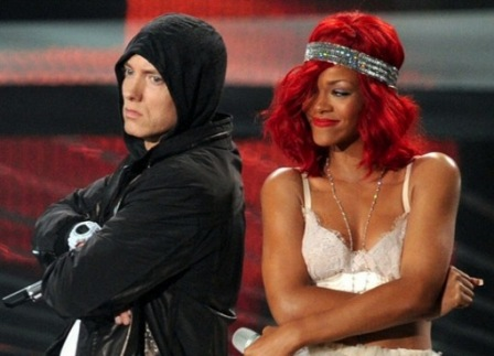 Eminem, Rihanna & Justin Bieber Win Big At The Billboard Music Awards