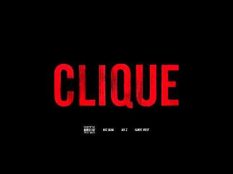 "Listen To The New G.O.O.D. Music Single ""Clique"" On GoodFellaz TV"