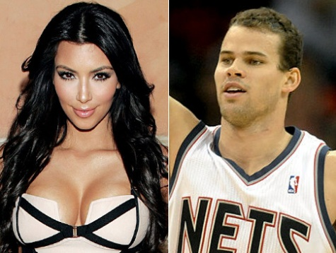 Kim Kardashian Engaged To Kris Humphries Of The NJ Nets