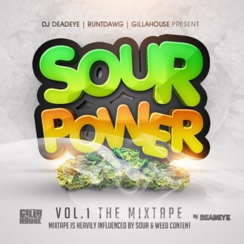 RedMan_Dj_Deadeye_Presents_Gillahouse_Sour_Power_V