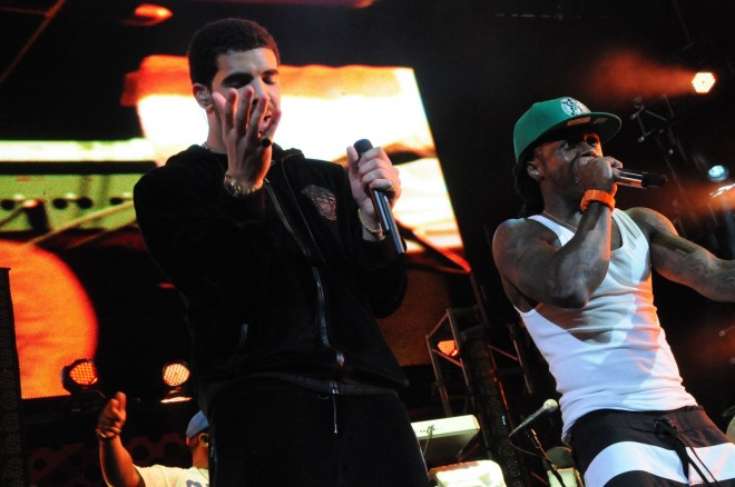 Summer Jam 2011: Another Great Moment For Hip Hop