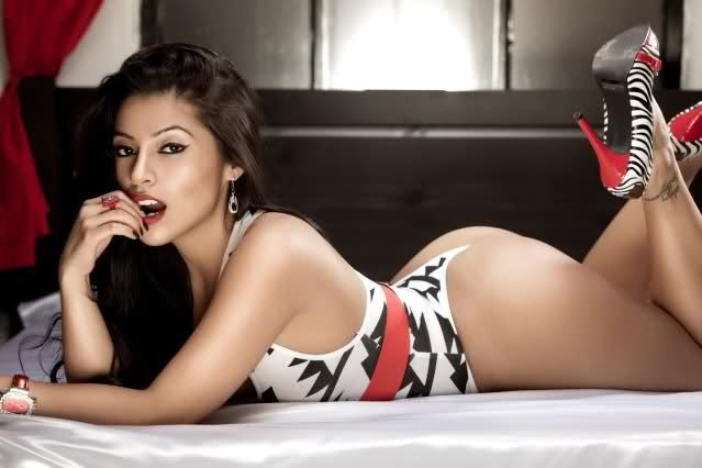 Check Out Jessenia Vice&#8217;s Sexy &#8220;G.I. Joe: Retaliation&#8221; Movie Review On #GFTV