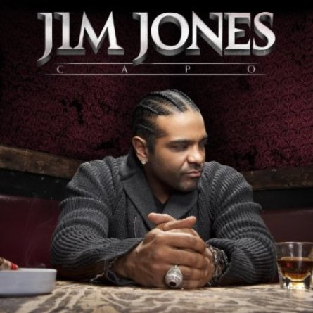JIM JONES VIDEO INTERVIEW