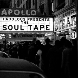 "Fabolous Drops New Project ""The Soul Tape"""