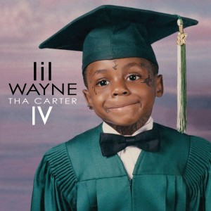 "Lil Wayne ""The Carter 4"" Album Artwork & Tracklist Revealed"