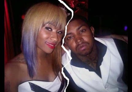 Lil' Scrappy's New Chick?? Talks Diamond Dating Souljah Boy