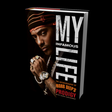"Prodigy ""My Infamous Life"" Book Review"