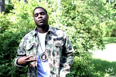 "Behind The Scenes At Big K.R.I.T.'s ""Country Sh#t"" Video Shoot"