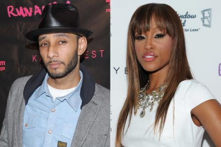 Swizz Beatz & Eve Debut New Video At 106 & Park