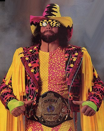 "Legendary Wrestler Randy ""Macho Man"" Savage Dies In Car Accident"