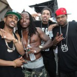 Def Jam's Big Sean, Big K.R.I.T., Ace Hood & Gunplay Takeover Summer Jam 2011