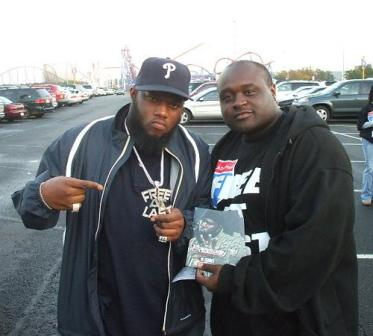 "GoodFellaz ""Pic of the Week"" Big A & Freeway"