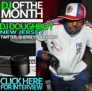 """DJ of the Month"" Interview With DJ Doughboy"