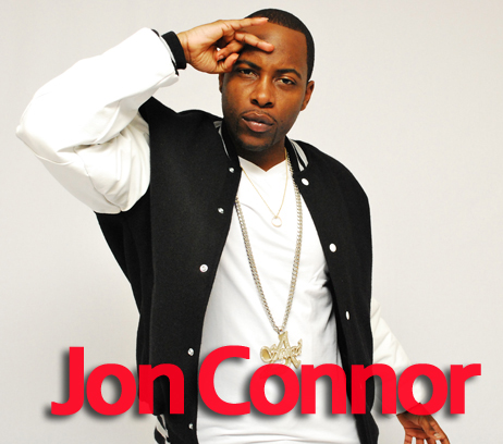"Jon Connor: GoodFellaz TV's ""Next Up"""