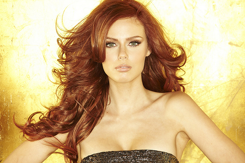 Check Out The New Miss USA Alyssa Campanella