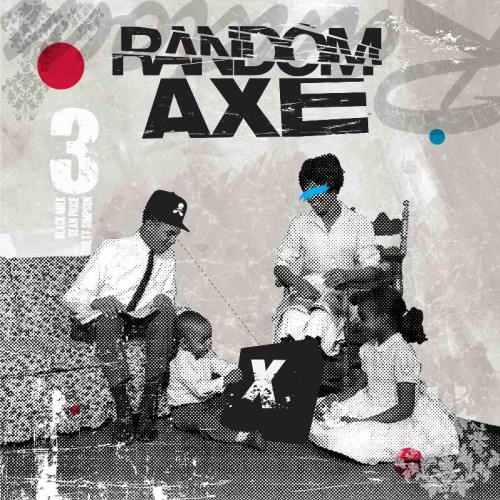 """Random Axe"" Album Review & Interview On GoodFellaz TV"