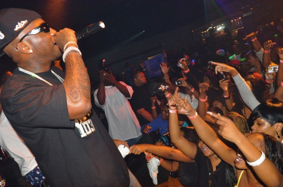 Young Jeezy Brings Out Jay-Z, Kanye West, The Lox & More At His Concert In NYC