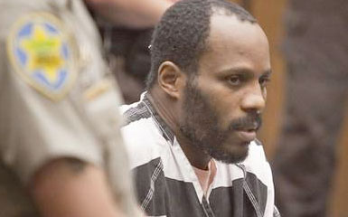 Rapper DMX Released From Prison, Rumored To Be Working On New Album