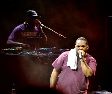 Raekwon, Joell Ortiz, Smif N Wessun & More Perform In Brooklyn, NY