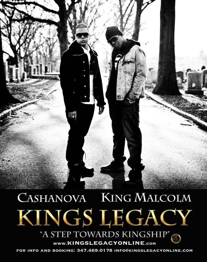 """King's Legacy: GoodFellaz TV """"Next Up"""" Artists Of The Month"""