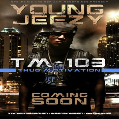 "Want To Win Tickets To Young Jeezy's Exclusive ""TM103"" Concert In NYC On Monday July 25th ??"