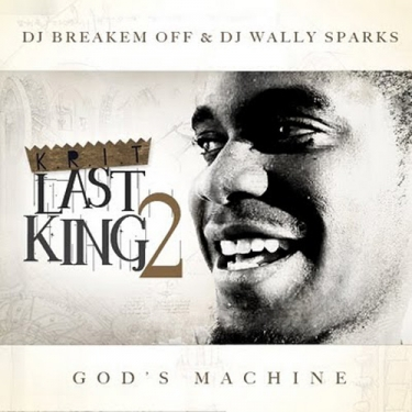 "Download Big K.R.I.T's ""Last King 2: God's Machine"" NOW On GoodFellaz TV"
