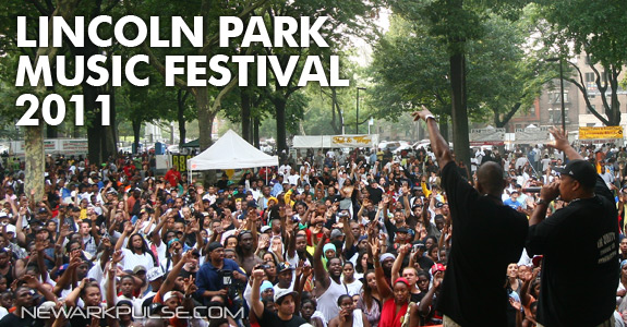 "The ""Rock Steady"" Music Festival In Newark A Great Moment For Hip Hop"