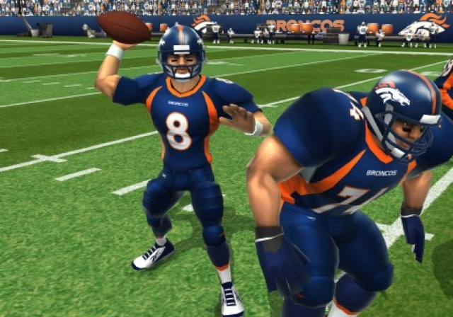 an analysis of the game madden nfl 2001 Social realism in gaming  (2002) to electronic arts's madden nfl (2004)  (2001) i suggest that game studies should follow these same arguments and.