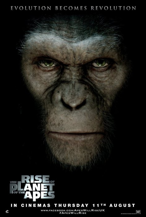 """Planet of the Apes"" Movie Review"