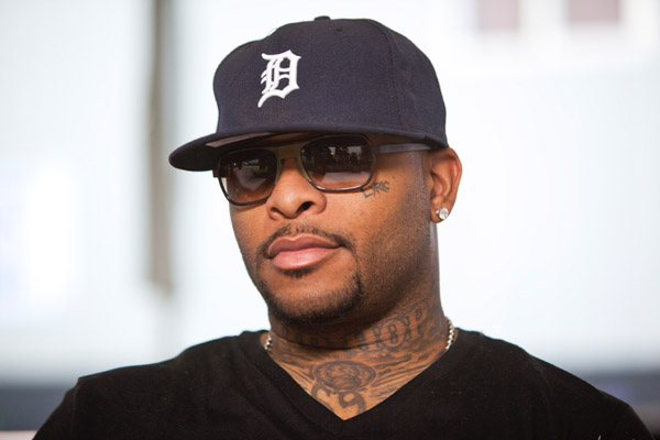 Royce da 5&#8217;9 &#038; Friends Take Over SOB&#8217;s In NYC