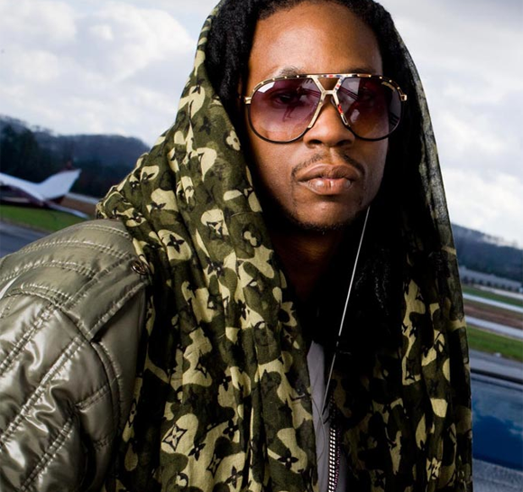 "2 Chainz To Sign With Def Jam Records ?!? #GFTV ""Word-On-The-Street"""
