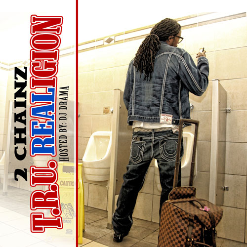 "Download The New 2 Chainz x DJ Drama ""T.R.U. REALigion"" Mixtape On GoodFellaz TV"