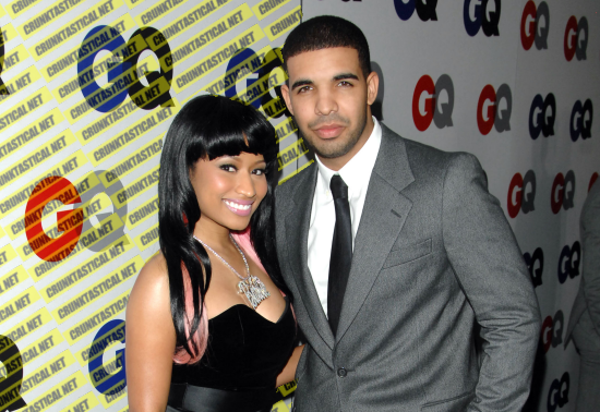"Drake f/ Nicki Minaj ""Make Me Proud"": #GFTV ""Heat of the Week"""