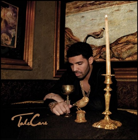"Drake ""Take Care"" Album Cover Revealed"