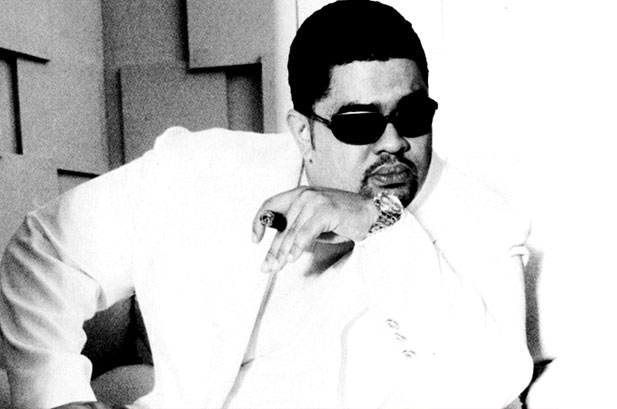 Hip-Hop Icon Heavy D Dies At Age 44