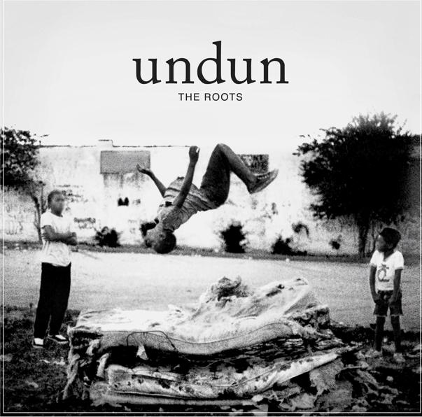 """The Roots Takeover NYC, New Album """"Undun"""" In Stores December 6th"""