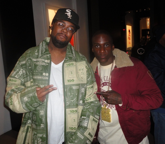"Malice Of The Clipse Talks New Book ""Wretched, Pitiful, Poor, Blind & Naked"" On GoodFellaz TV"