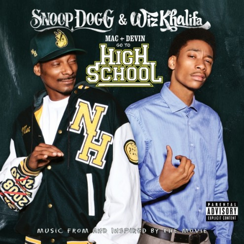 "Snoop Dogg & Wiz Khalifa Perform In NYC, Talk New Album & Movie ""Mac & Devin Go To Highschool"""