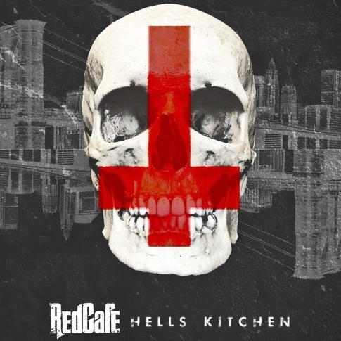 "DOWNLOAD The Red Cafe ""Hells Kitchen"" Mixtape & Watch Him Speak On New Project On GoodFellaz TV"