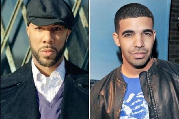 """Common vs Drake?? Listen To The New Common """"Drake Diss"""" & Check Out The """"Battle-Breakdown"""" On GoodFellaz TV"""