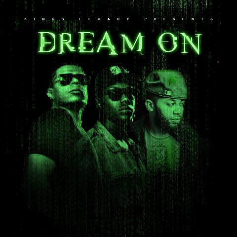 "Kings Legacy ""Dream On"": #GFTV ""New Video Of The Week"""