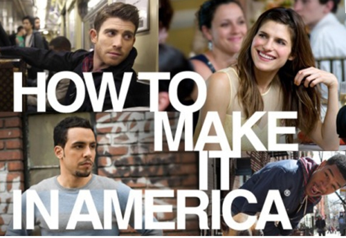 """How To Make It In America"" Might Return To TV ?!?"