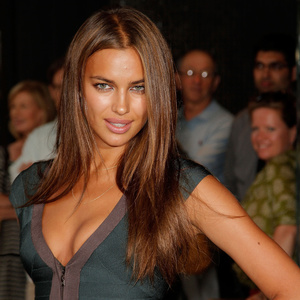 "Irina Shayk: GoodFellaz TV ""Random Hot Chick Of The Week"""