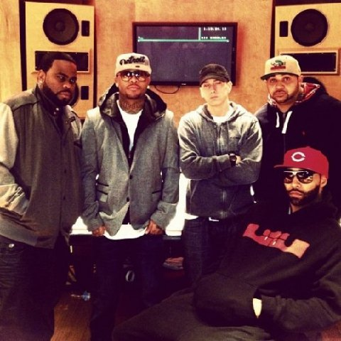 "New Slaughterhouse Album ""Welcome to: OUR HOUSE"" Set To Drop May 15th, Check Out Their Tour Dates On GoodFellaz TV"