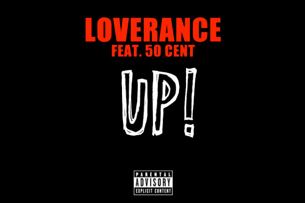 "LoveRance ""Up"" Remix Feat 50 Cent #GoodFellaz TV ""New Video Of The Week"""