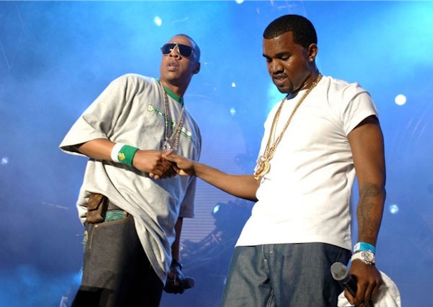 """Jay-Z & Kanye West """"N#ggas In Paris"""" Goes Double Platinum, Check Out The New Video On GoodFellaz TV"""