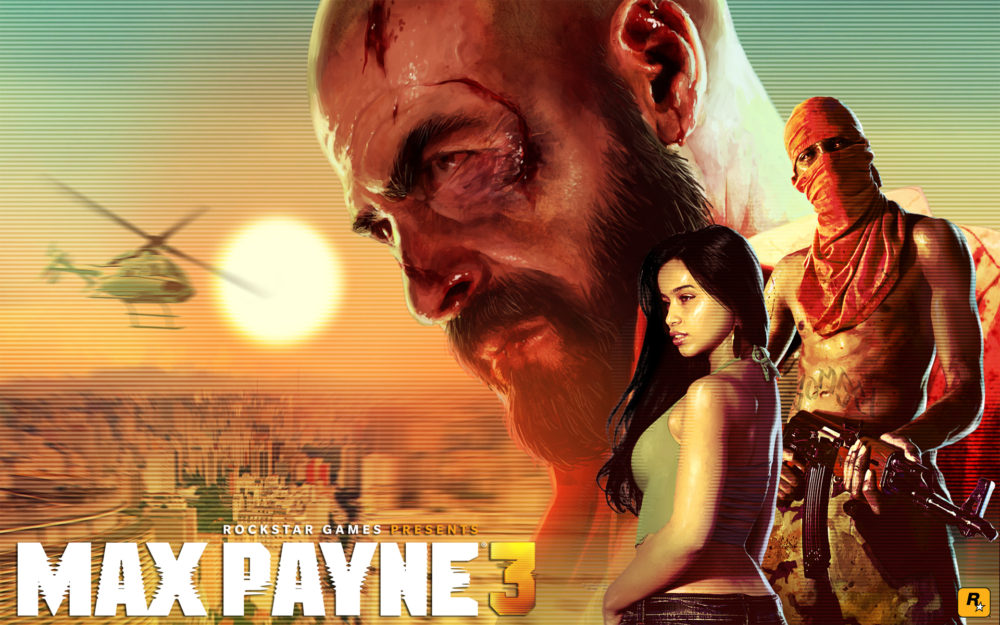 MAX PAYNE 3: THE RETURN OF PAYNE REVIEW