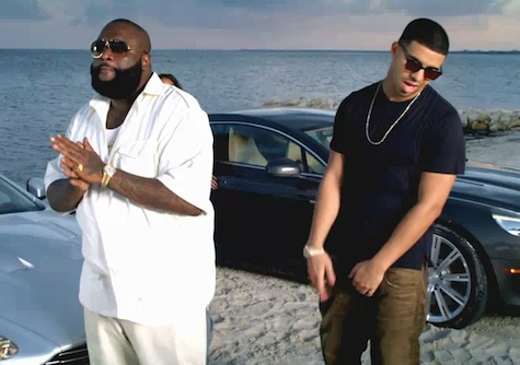 "Rick Ross f/ Drake ""Stay Schemin'"": GoodFellaz TV ""New Video of the Week"""