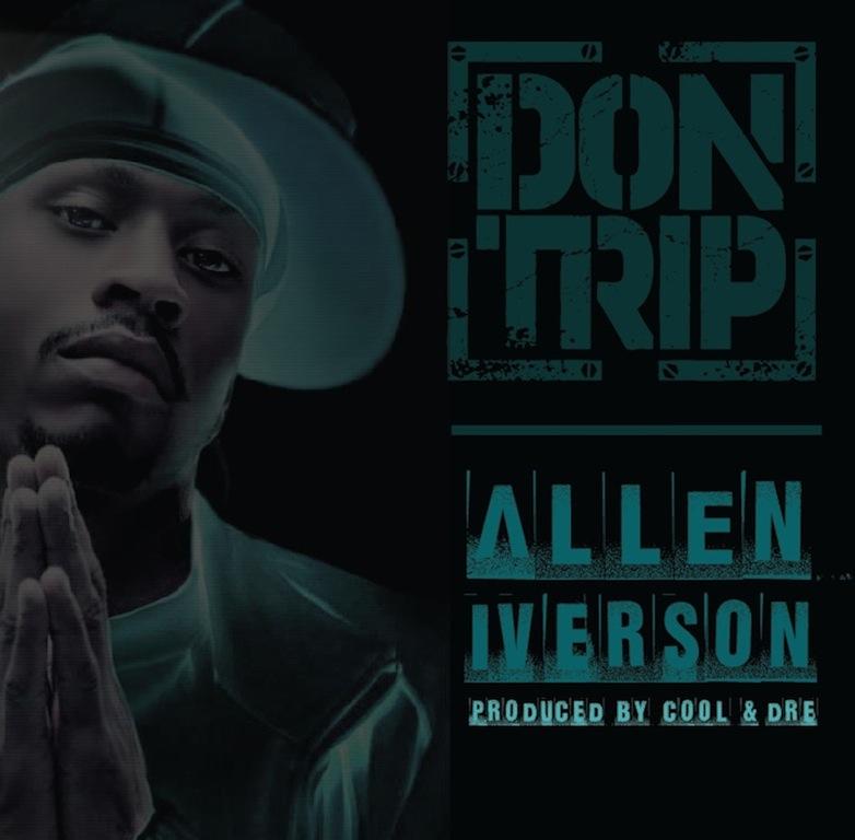 "Don Trip ""Allen Iverson"": GoodFellaz TV ""New Heat Of The Week"""